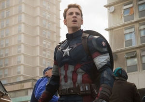 Chris Evans Thinks The Group Behind The Proposed 'Straight Pride Parade' In Boston Is 'Being Homophobic'