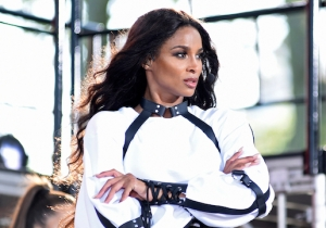 Ciara Revealed The Reason She Broke Up With Future On 'Red Table Talk' With Jada Pinkett Smith