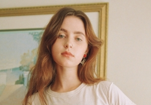 Clairo Explores Her Sexuality On The Punchy New Single, 'Sofia'