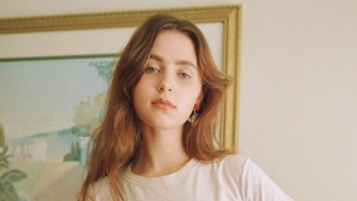 Clairo Is A Pop Star In The Making On Her New Rostam-Produced Single 'Closer To You'