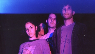 Crumb Explore Anxiety On Their Hypnotic, Self-Released Debut Album, 'Jinx'