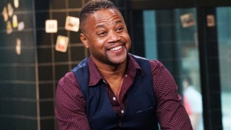 Cuba Gooding Jr. Will Turn Himself In To Police In Connection With A Woman's Claim That He Groped Her