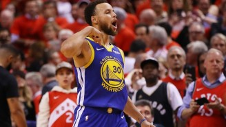 The Warriors Withstood The Loss Of Kevin Durant And A Big Kawhi Leonard Run To Force Game 6