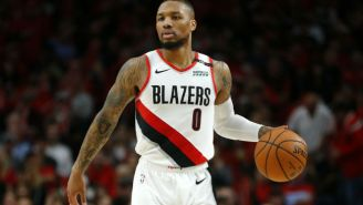 Damian Lillard Dropped A Marvin Bagley Diss Track Hours After He Was Challenged To A Rap Battle