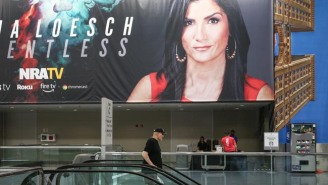 People Are Offering 'Thoughts And Prayers' For NRA Spokesperson Dana Loesch After NRATV Shuts Down Production