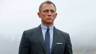 Danny Boyle Says He's Done With 'Mainstream Franchise Movies' After The 'Bond 25' Fiasco