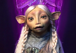 The Cast For Netflix's 'The Dark Crystal' Series Is Loaded With Famous People