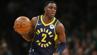 Darren Collison Abruptly Retired From The NBA Days Before His Free Agency