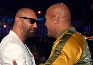It Seems That Dave Bautista Is Not A Big Fan Of The 'Fast And Furious' Films