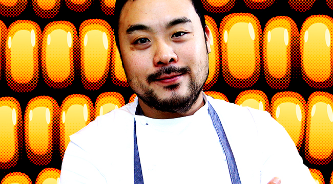 We Tried David Chang's Blasphemous Microwave Corn Recipe And The Verdict Is In