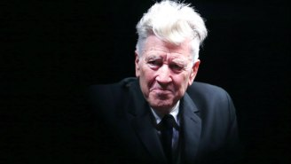 Director David Lynch Will Finally Receive His First Oscar