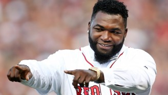 Boston Red Sox Legend David Ortiz Was Shot While At A Bar In The Dominican Republic (UPDATE)
