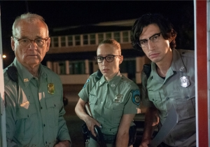 'The Dead Don't Die' Is A Vapid, Meandering Zombie Flick That's More Celebrity Photo Shoot Than It Is Film