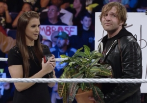 Stephanie McMahon Offered Her Take On AEW And Competition In Wrestling