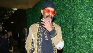 Drake's Dad Won $300K Betting On The Toronto Raptors' NBA Championship