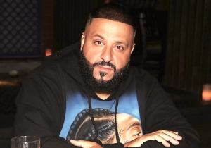 Why DJ Khaled Has A Point About Billboard's Chart Policies
