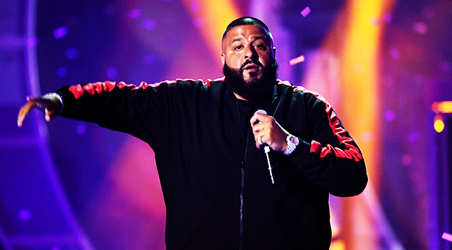 What Does DJ Khaled Do Exactly?' A Lot, Actually