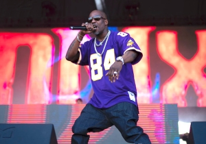 DMX Will Play A Detective In 'Chronicle Of A Serial Killer,' His First Film Role Since 2009