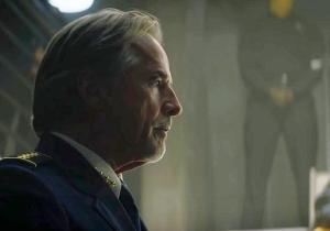 Don Johnson Says Damon Lindelof's 'Watchmen' Series 'Is Beyond Comics'