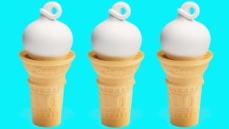 The Definitive Ranking Of The Best Fast Food Ice Cream Cones