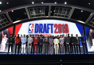 2019 NBA Draft Tracker: Grades For Every Pick And Trade