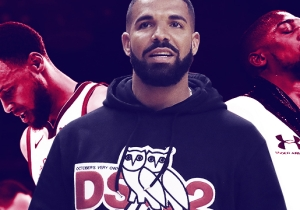 A Complete History Of The 'Drake Curse' And Its Victims