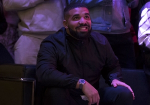 Even Drake Was Heartbroken By Klay Thompson's Injury In Game 6 Of The NBA Finals