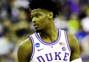 Healthy At Last, Cam Reddish Is Ready To Prove Himself