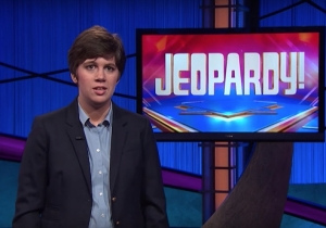 Here's How Emma Boettcher, The 'Jeopardy!' Champion Who Took Down James Holzhauer, Was Dethroned