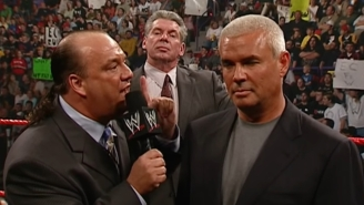 Eric Bischoff And Paul Heyman Set To Run WWE TV As Executive Directors