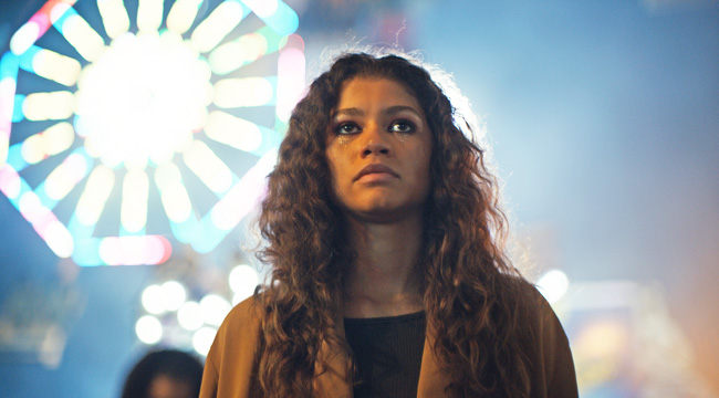 Hbos Euphoria Is So Explicit That One Cast Member Reportedly Quit