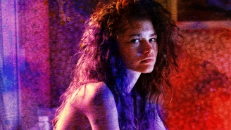 HBO's 'Euphoria' Is A Riveting, Glitter-Soaked Teenage Nightmare