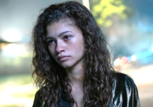 Breaking Down That Haunting 'Euphoria' Finale And What It Might Mean For Season 2