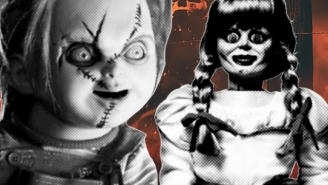 Who Would Win An Evil-Doll Showdown, Chucky Or Annabelle?