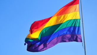 U.S. Embassies Are Flying The Pride Flag Against The State Department's Wishes