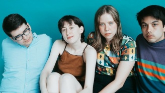 Frankie Cosmos Announce Their New Album 'Close It Quietly' With A Silly And Fun 'Windows' Video