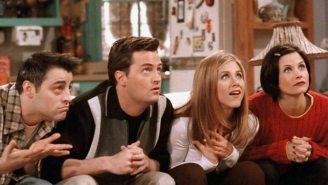The Best 'Friends' Episodes Of All Time, Ranked