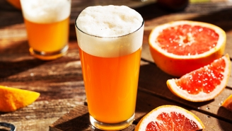 Bartenders Share The Best Fruit-Forward Beers To Sip All Summer Long