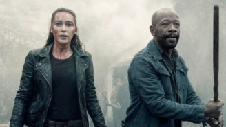 The 'Fear The Walking Dead' Premiere Brought Huge Implications For 'The Walking Dead' Universe