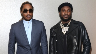 Future And Meek Mill Are Going On A 'Legendary Nights' Joint Tour And Bringing Megan Thee Stallion Along