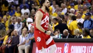 Only One Finals MVP Vote Didn't Go To Kawhi Leonard