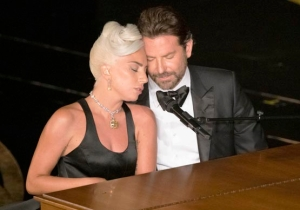 Bradley Cooper And Irina Shayk Broke Up And Now People Are Shipping Him And Lady Gaga