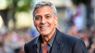 Netflix Has Nabbed George Clooney To Direct And Star In A Post-Apocalyptic Sci-Fi Movie