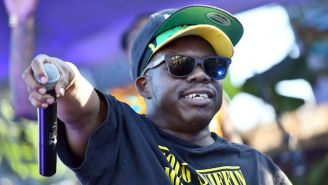 Bushwick Bill Is Still Alive And In The Hospital Despite Initial Reports Of His Death (UPDATE)