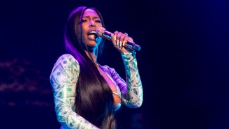 Kash Doll Said A Producer Wouldn't Clear Her Track Without A Feature From A Lighter-Skinned Artist