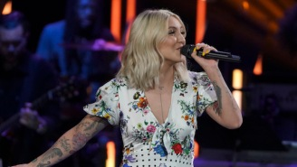 Julia Michaels' 'Inner Monologue: Part 2' Has A Release Date