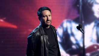 Trent Reznor Loves Miley Cyrus' Cover Of 'Right Where It Belongs' From 'Black Mirror'