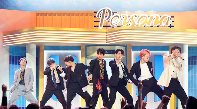 The Bts Bring The Soul Concert Movie Is Coming To Theaters