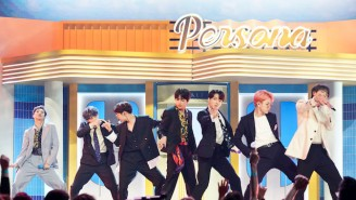 The 'BTS: Bring The Soul' Concert Movie Is Coming To Theaters Later This Summer