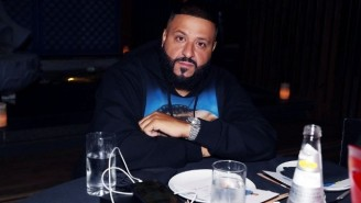 DJ Khaled Is Allegedly Beefing With 'Billboard' After 'Father Of Asahd' Didn't Go No. 1